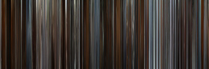 MovieBarCode: Inception