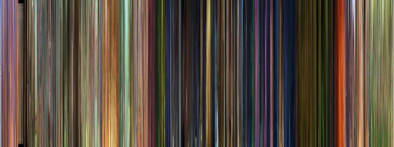 MovieBarCode: Toy Story