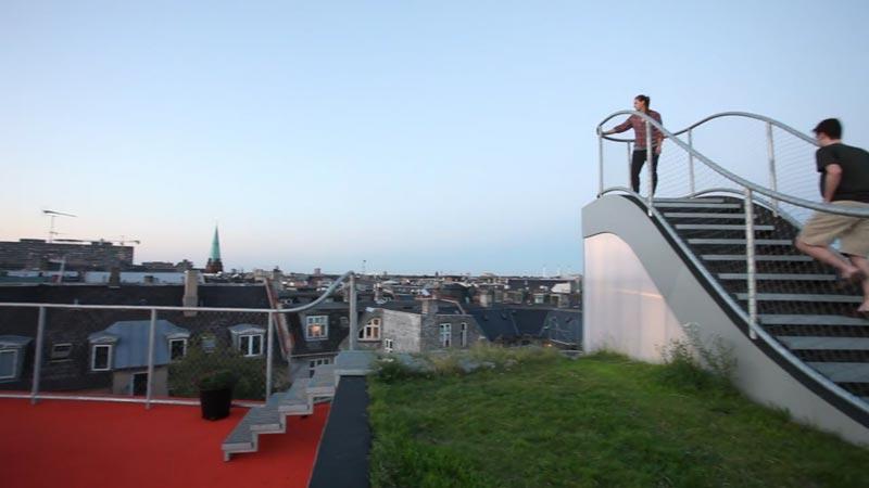 Architecture, JDS Architects, BIG, Julien de Smedt, Bjarke Ingels