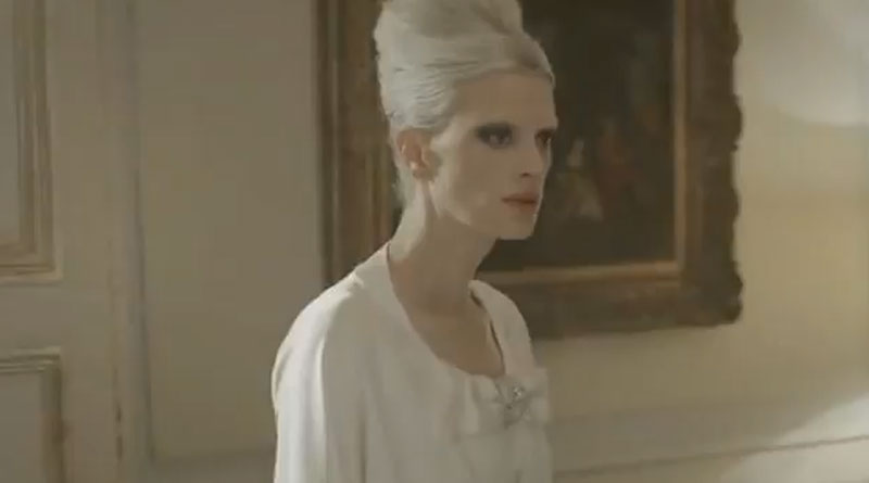 Chanel Cruise 2012 The Tale of a Fairy Dir Karl Lagerfeld